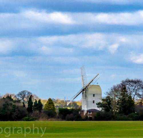 Bocking Windmill (2)