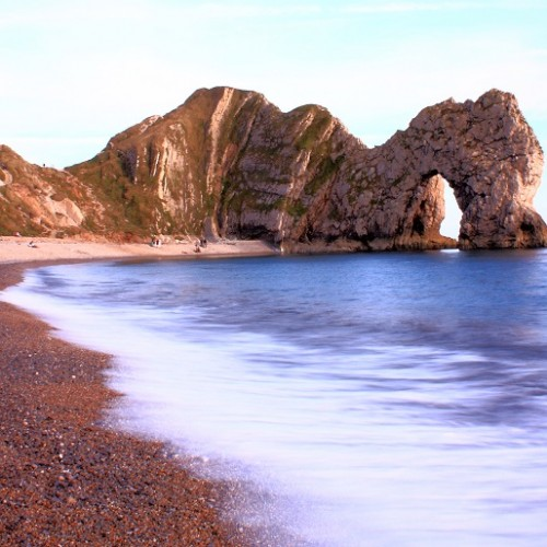 Durdle Door Cornwall