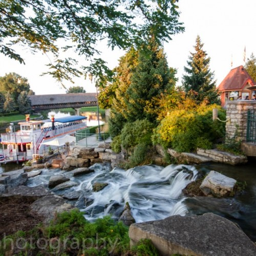 Frankenmuth Michigan usa