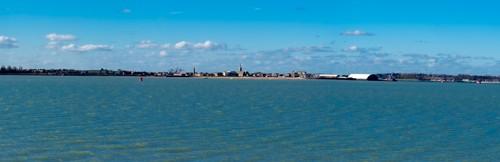Harwich Panorama