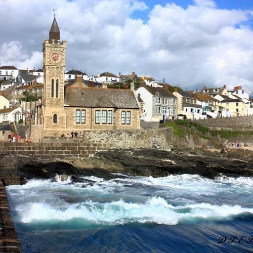 Porthleven Cornwall no2