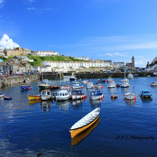 Porthleven cornwall