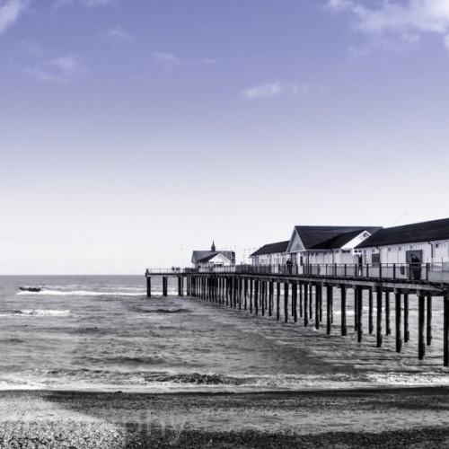 Southwoid Pier
